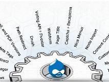 Разметка исходного кода модулей Drupal