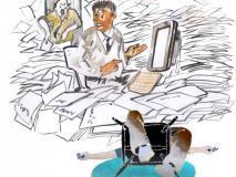 Автоматизация разработки технической документации
